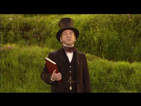 Sir Kenneth Branagh's speech at the London Olympic Games 2012