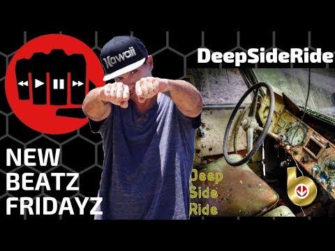 ToMC - Deep Side Ride | Hip Hop/Trap | My Type Beat | 2018
