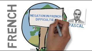Negation difficulties in French
