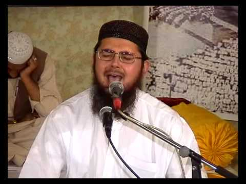 SPLENDID TILAWAT  BY QARI SYED ANWAR UL HASAN SHAH  WORLD RENOWNED