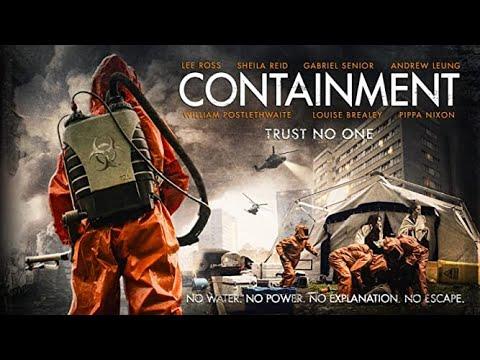 Download Containment Full Movie | Corona Lockdown Movies