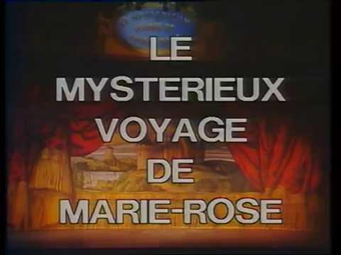 Chantal Goya - Le Mystérieux Voyage (spectacle officiel)