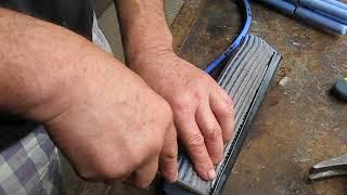 ремонт швабры за 5 минут