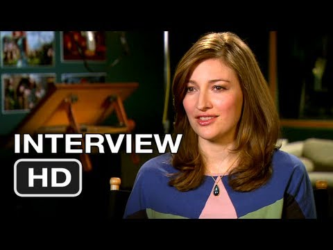 Brave 2012  Kelly MacDonald   Pixar Movie HD