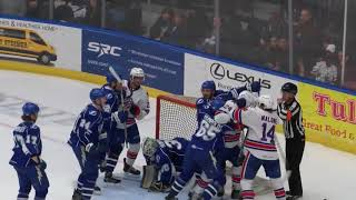 Rochester Americans Highlights 4.14.2018
