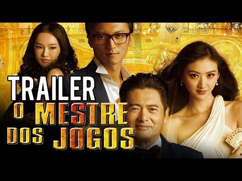 Trailer do filme O Mestre dos Jogos