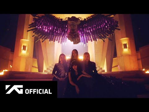 Blackpink 'how You Like That' M/v