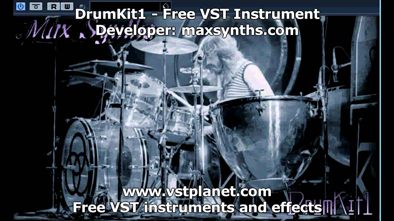 Drum VST, virtual instruments, Drum loops, Samples - Free - Page 16
