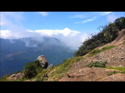 velliangiri hill path coimbatore