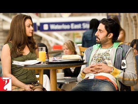 Jhoom Barabar Jhoom | Official Teaser | Abhishek Bachchan | Bobby Deol | Preity Zinta | Lara Dutta