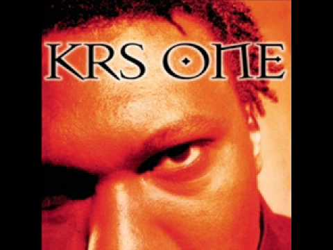 KRS-One - Hold