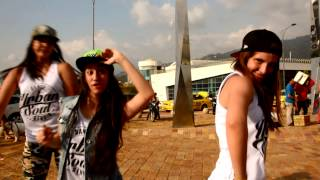 Pharrell Williams - Happy - Bucaramanga - colombia
