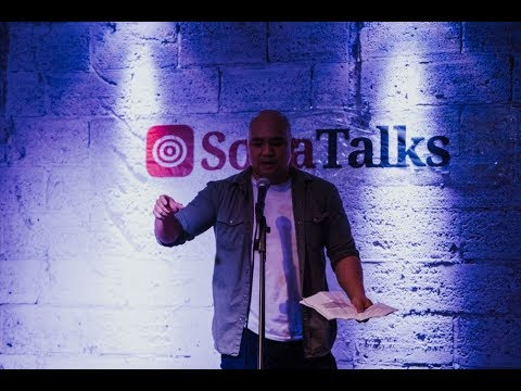 UK Failing Refugees Human Rights to Education | Vy Liam Ng | Aston University | TEDx style SonaTalks