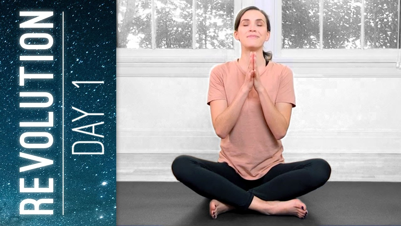 Yoga With Adriene: Everything You Need To Know About The