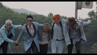 BIGBANG - '맨정신(SOBER)' M/V BEHIND THE SCENES thumbnail