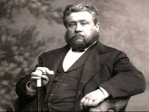 Characteristics of Faith - Charles Spurgeon Sermons