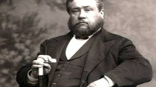 Charles Spurgeon Sermon - Characteristics of Faith