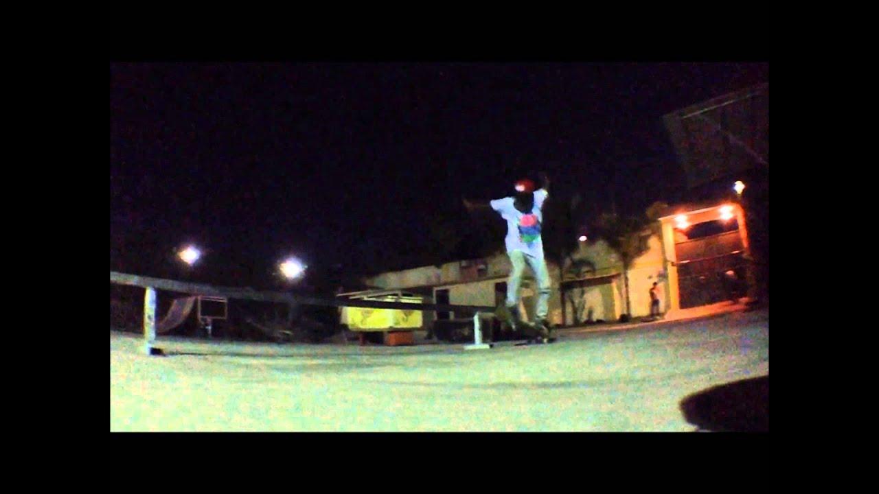 Do Or Die Flux Pavilion Gallito skate (Flux Pa...