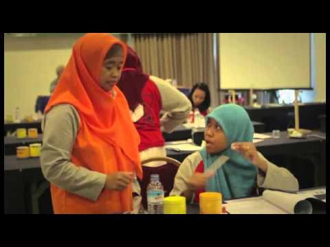 Kilas Balik OSN Dikbud 2014