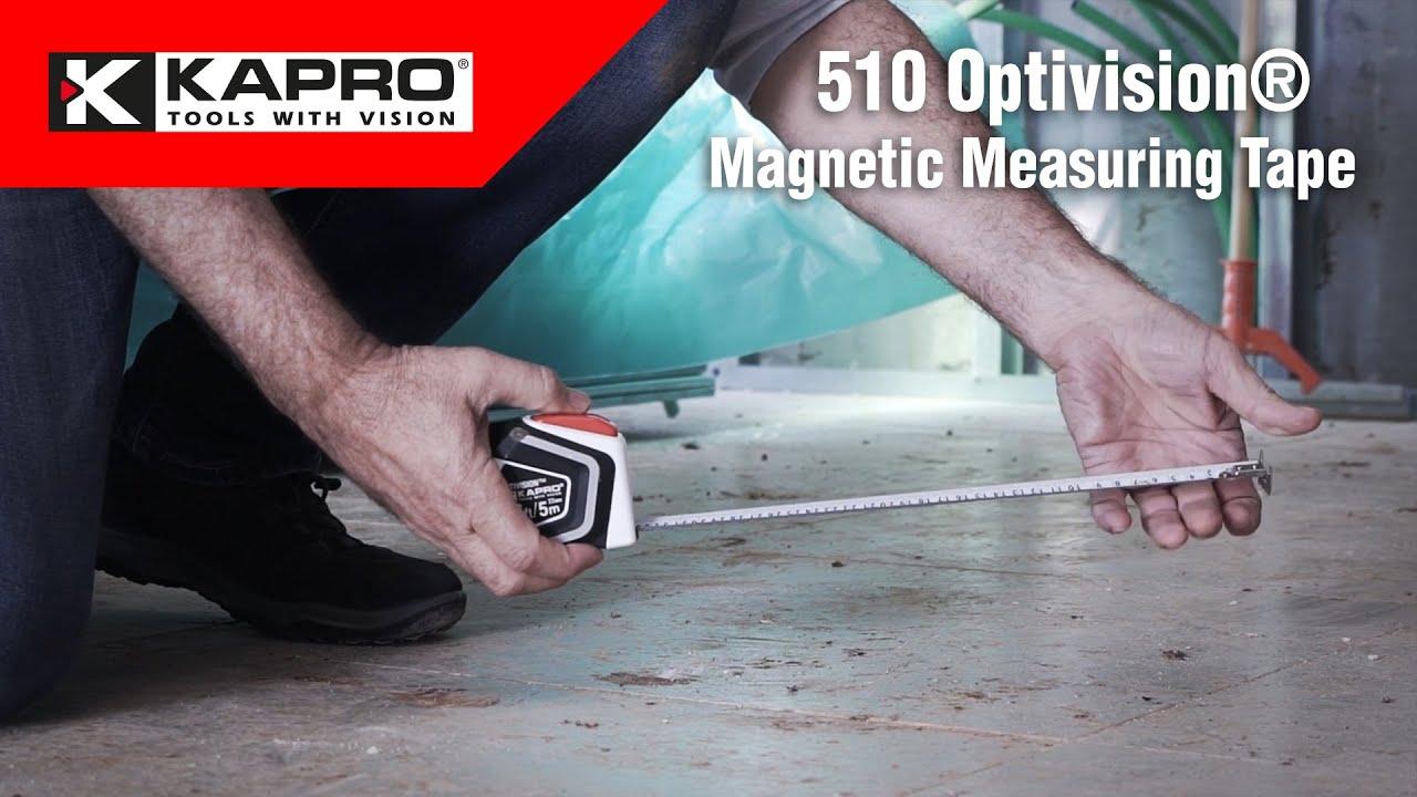 510 Optivision Rollmeter