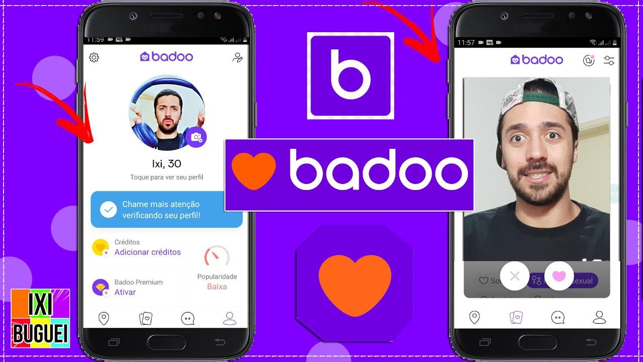 Badoo Mobil App