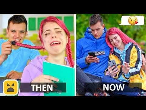 Life Before and After Smartphones! Phone Photo Hacks