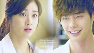 FMV Doctor Stranger : My Prayer Lee Jong Suk & Kang So Ra 李鐘碩 姜素拉 異鄉人