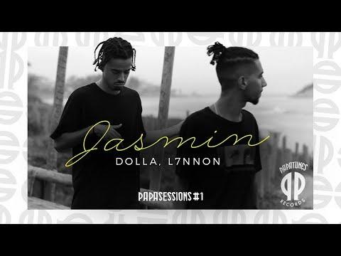 Dolla, L7NNON - Jasmin [Papasessions #1]