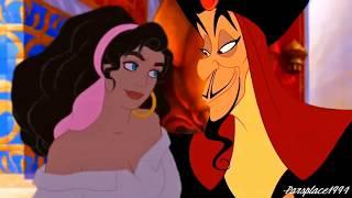 Repeat youtube video Queen of Disaster {Non/Disney MEP} | VOLUME I