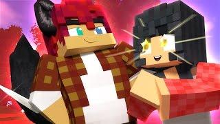 Blaze to the Rescue! | Minecraft Murder