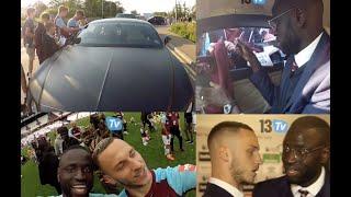 Gambar cover Inédit sur 13TV: Dans les coulisses de la dernière journée de Cheikhou Kouyate à West Ham!
