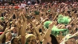 Marshall University - Ashes to Glory - Trailer