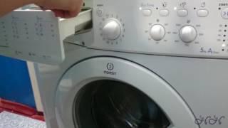 видео Как почистить стиральную машину лимонной кислотой