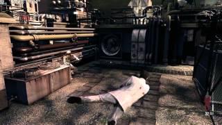 Max Payne 3 Maxed Out on AMD FX-8120 4.2GHz & AMD Radeon HD 6950 2GB