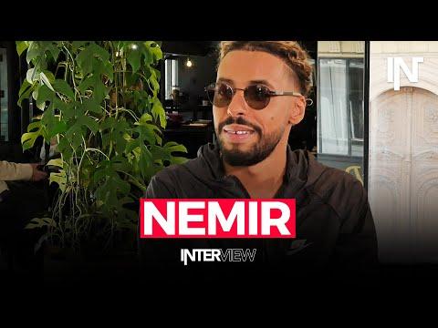 Youtube: L'interview de Nemir   Interlude