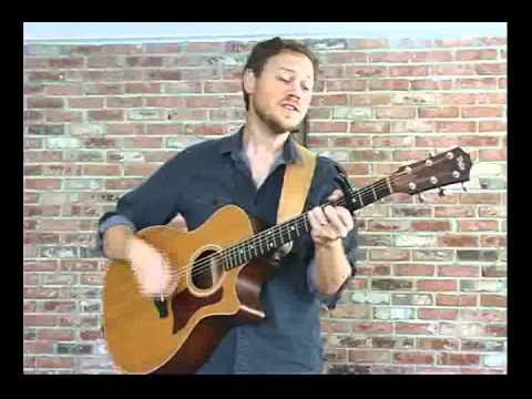 Andrew Peterson Interview (Pt 2)