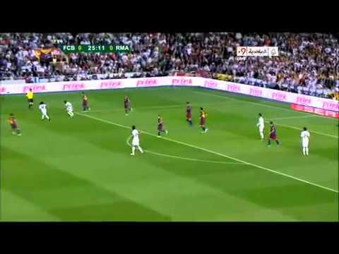 تطبيق كرة القدم مباشر
