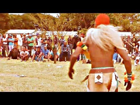 Zulu Warriours 2015