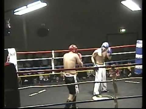 michael kaplan vs jungle jorge full contact kickboxing