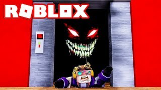 DON'T ENTER IN TO ASCENSORE 3 OF NIGHT ON ROBLOX!!!