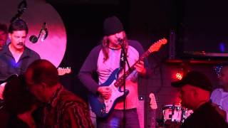 The Unbound Blues Jam (4) October 22 2014
