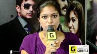 Actress Megna Raj Speaks About Uyarthiru 420