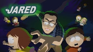 South Park: The Fractured But Whole - Jared from Subway Boss Fight #34