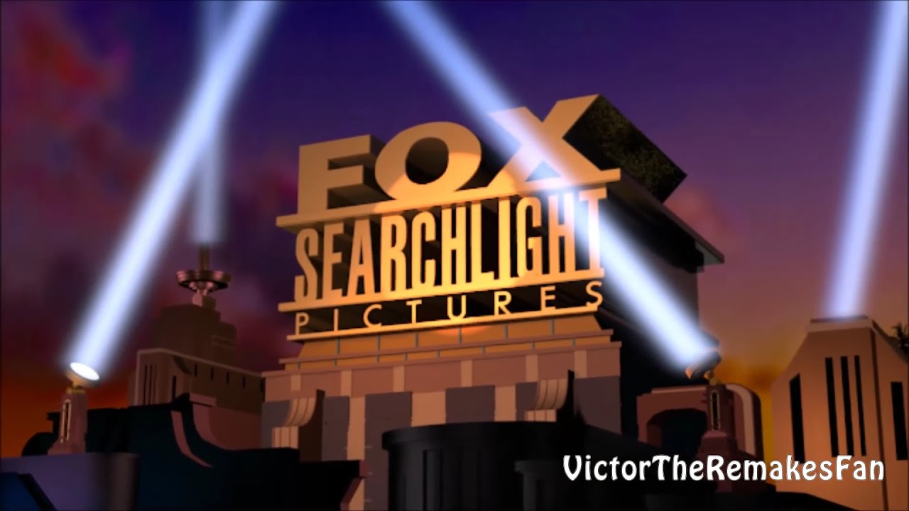 Fox Searchlight Pictures Logo 2011 Remake  June Updated