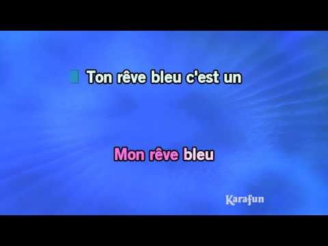 Karaoké Ce rêve bleu - Aladdin *
