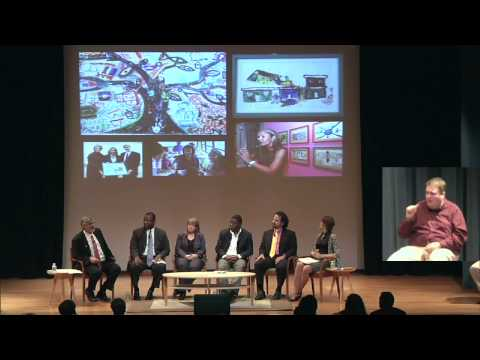 Smithsonian's Haiti Cultural Recovery Project