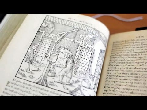 The History of Making Books: Build a Printing Press at MIT