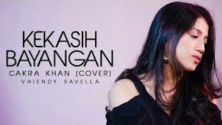 """Download lagu Suaranya Bikin Baper """"Kekasih Bayangan"""" - [Cakra Khan] Cover (lirik/lyric)"""