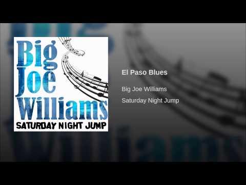 El Paso Blues