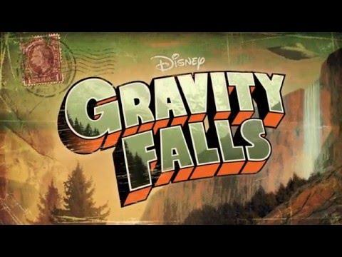 Gravity Paws Double Take   Gravity Falls   Disney XD